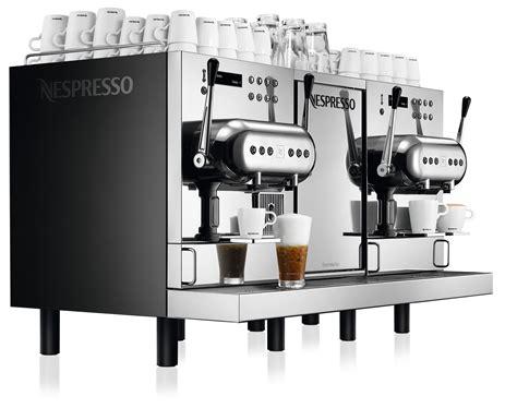 Nespresso Professional by Nespresso Professional Coffee Machines Aguila 420