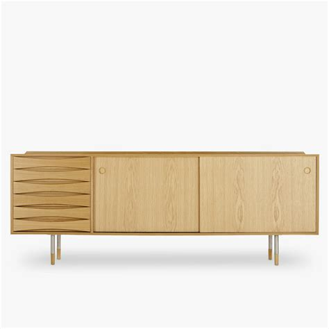 Arne Vodder Sideboard by Arne Vodder Sideboard Av01 Great Dane