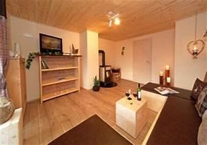 Romantischer Urlaub in Bayern Ferienhaus mit Kamin in