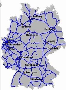 Maps Route Berechnen Ohne Autobahn : what is germany s autobahn quora ~ Themetempest.com Abrechnung