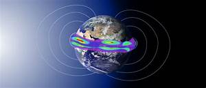 Earth's magnetic field is likely to flip causing severe ...