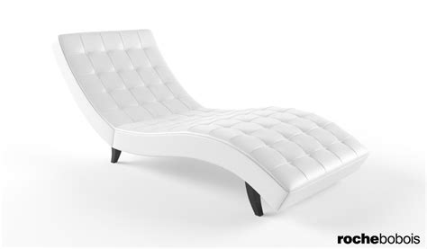 roche bobois chaises roche bobois dolce chaise lounge 3d model max cgtrader com