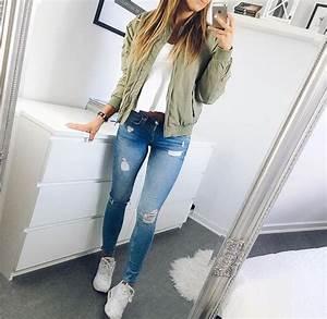 Tenue A La Mode : tenue lookbook pinterest tenue mode et idee tenue ~ Melissatoandfro.com Idées de Décoration
