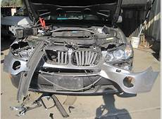 2008 BMW X3 Parts Car Stk#R15291 AutoGator