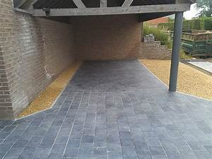 agreable peinture pour dalle beton exterieur 10 pave With peinture dalle beton exterieur