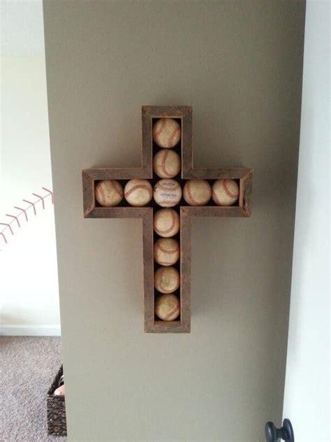 ideas  baseball room decor  pinterest