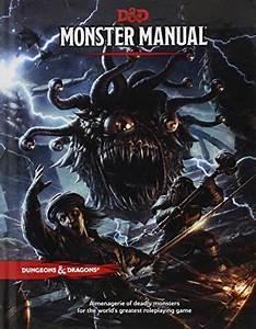 Volo U2019s Guide To Monsters  U2013 Skrowkni