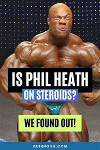 What Is The Bodybuilding Workout Plan Of Mr Olympia Phil Heath  Does He Use Stero U2026 In 2020