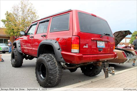 lifted jeep cherokee classic benlevycom
