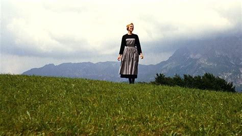 The Sound Of Music (1965)  Benefits Of A Classical Education