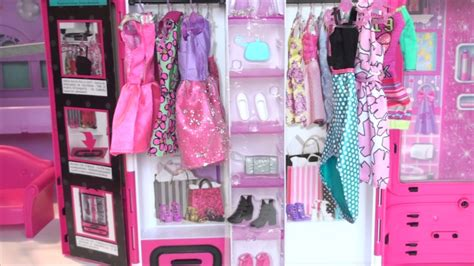 design perfect spot  barbie doll  simply open