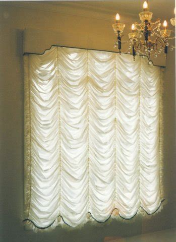 how to make festoon blinds home sweet home