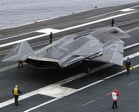Military Photos Declassified Stealth Aircraft