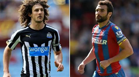 The FourFourTwo Preview: Newcastle vs Crystal Palace ...