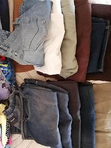 Second, Hand, Clothing, For, Sale