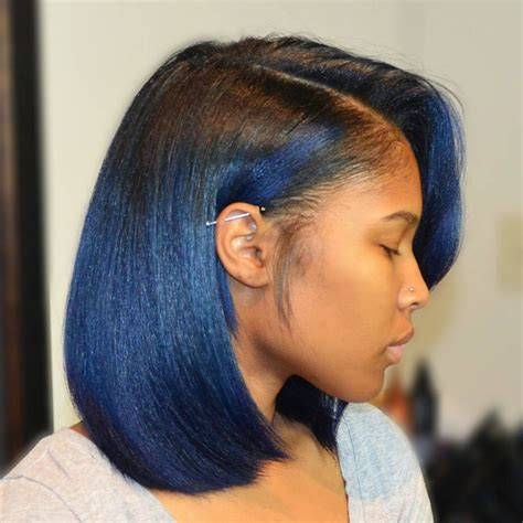 Black Hair 42 Free Hair Color Pictures