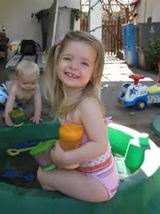 Kids Pool Fun