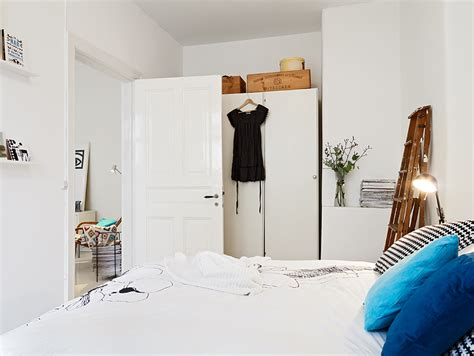 Small Bedroom White