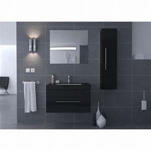 meuble salle de bain simple vasque 120 cm 10 salle de With meuble salle de bain simple vasque 80 cm