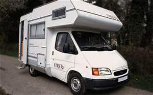 Cote Officielle Camping Car : essai capucine pilote first 14 mod le test en mars 2001 essais camping car ~ Medecine-chirurgie-esthetiques.com Avis de Voitures