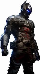 Batman Arkham Knight Render By Ashish913 by Ashish-Kumar ...