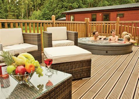 lodges in with tub grange park lodges in messingham reviews lowest price