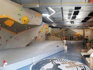 Salle De Sport Macon : edenwall une nouvelle salle macon planetgrimpe ~ Melissatoandfro.com Idées de Décoration