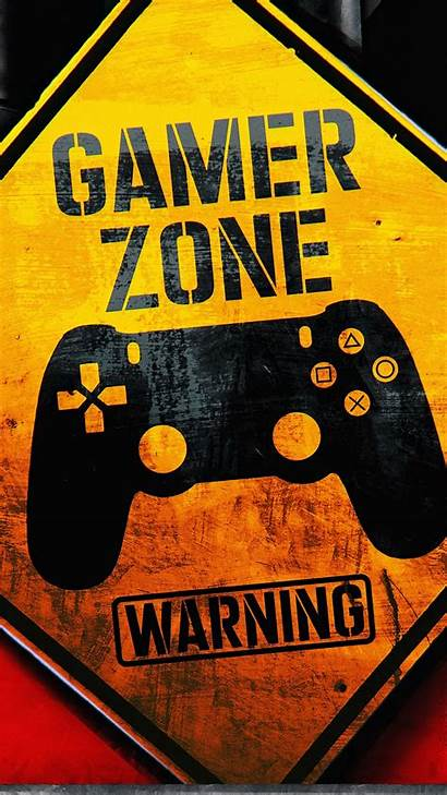 Zone Gamer Inscription Wallpapercan Gaming Background Cool