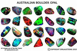 How To Cut And Polish Boulder Opal | Opals, Rough opal and ...