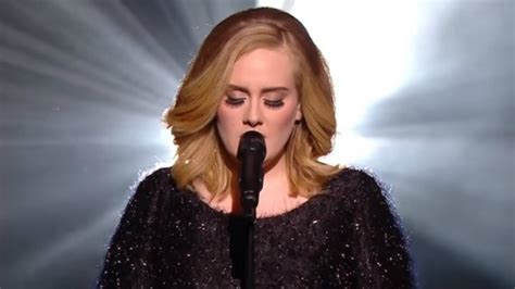 Adele 2016 Tour Dates Confirmed