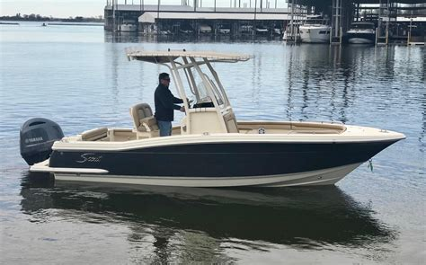 Scout Boats Prices 2017 scout boats 215 xsf power boat for sale www