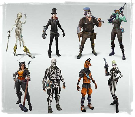 fortnite halloween event fortnitmares bringt neue map