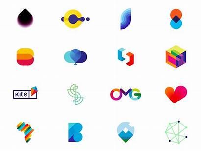 Dribbble Logos Popular Alex Tass Designed Alextass