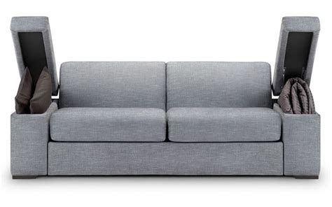 Duette Sofa Bed Exceptional Comfort With Feathers
