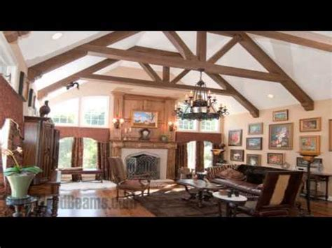 Wood False Ceiling by Building Ceiling Trusses Faq S At Fauxwoodbeams Com