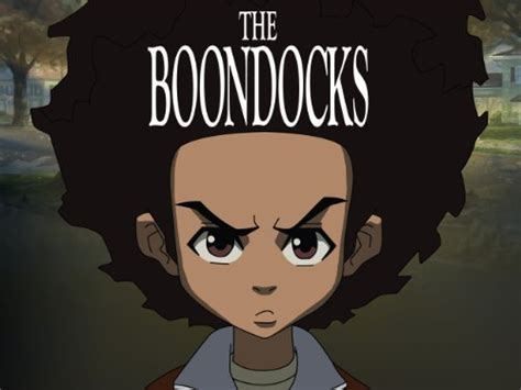Amazon.com: Boondocks Season 4: Amazon Digital Services LLC