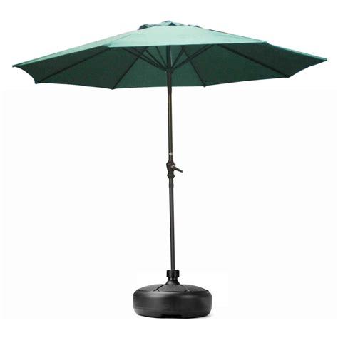 outdoor furniture parasol garden umbrella stand