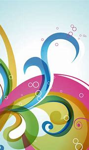 Abstract Swirl Background (22028) Free EPS Download / 4 Vector