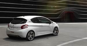 Vo Store Peugeot : la peugeot 208 gti ne sera pas la plus belle voiture de l 39 ann e ~ Melissatoandfro.com Idées de Décoration