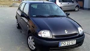 Clio 4 Edition One : renault clio 1 4 rt 1999r hd quality youtube ~ Gottalentnigeria.com Avis de Voitures