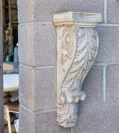 Precast Concrete Corbels by Messalina Corbel Mesa Precast