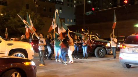 Mexican Independence Day celebrations causes overnight ...