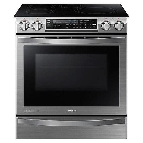 samsung  ge profile induction   ranges reviewsratingsprices