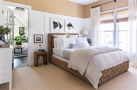 summer trends master bedroom decorating ideas home tour designer matthew caughy s laid back beach house 802 | 041816 caughy 13?wid=1066&op sharpen=1