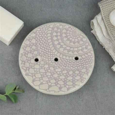 Seifenschale Ohne Löcher Keramik Hübsch