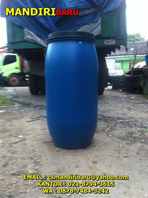 Jasa Pengiriman Barang Surabaya Harga Drum Plastik Murah Di Jakarta Bandung Dan Surabaya