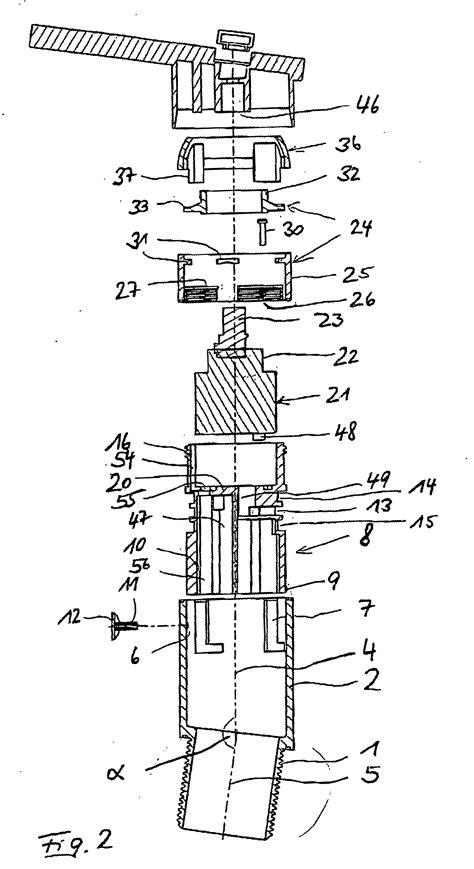 brevet epb mixing valve google brevets