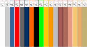 Life, In, Color, Color, Combinations, A, Site, For, Color, Nerds