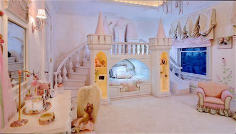pouf de chambre chambre fille chambre de princesse pour fille