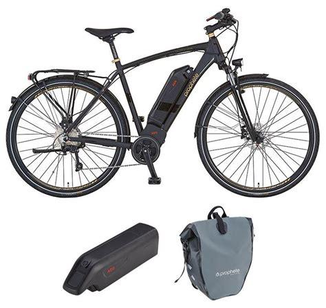 günstige e bikes mit mittelmotor prophete e bike 187 esport 171 shimano deore schaltwerk